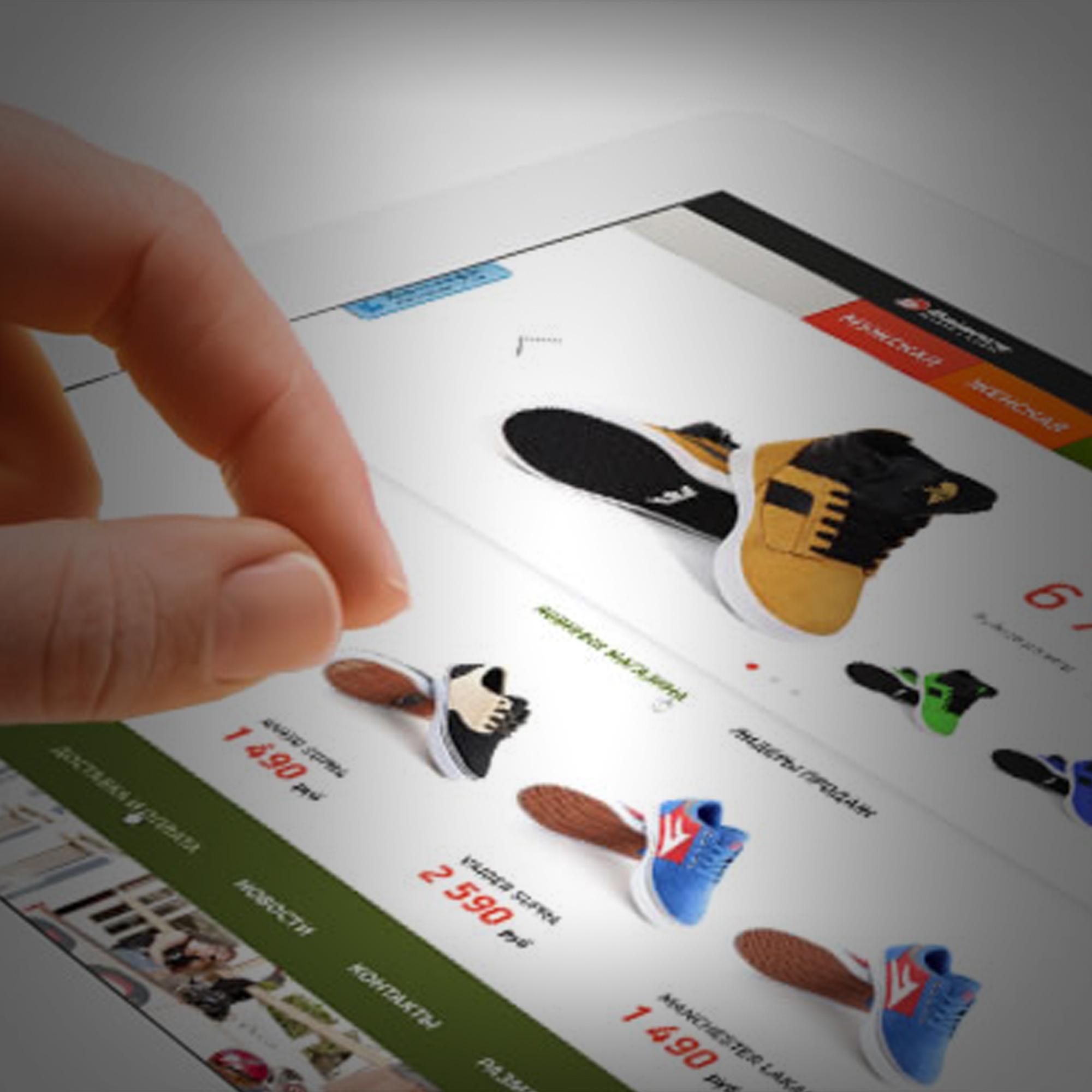 agencia web tiendas online