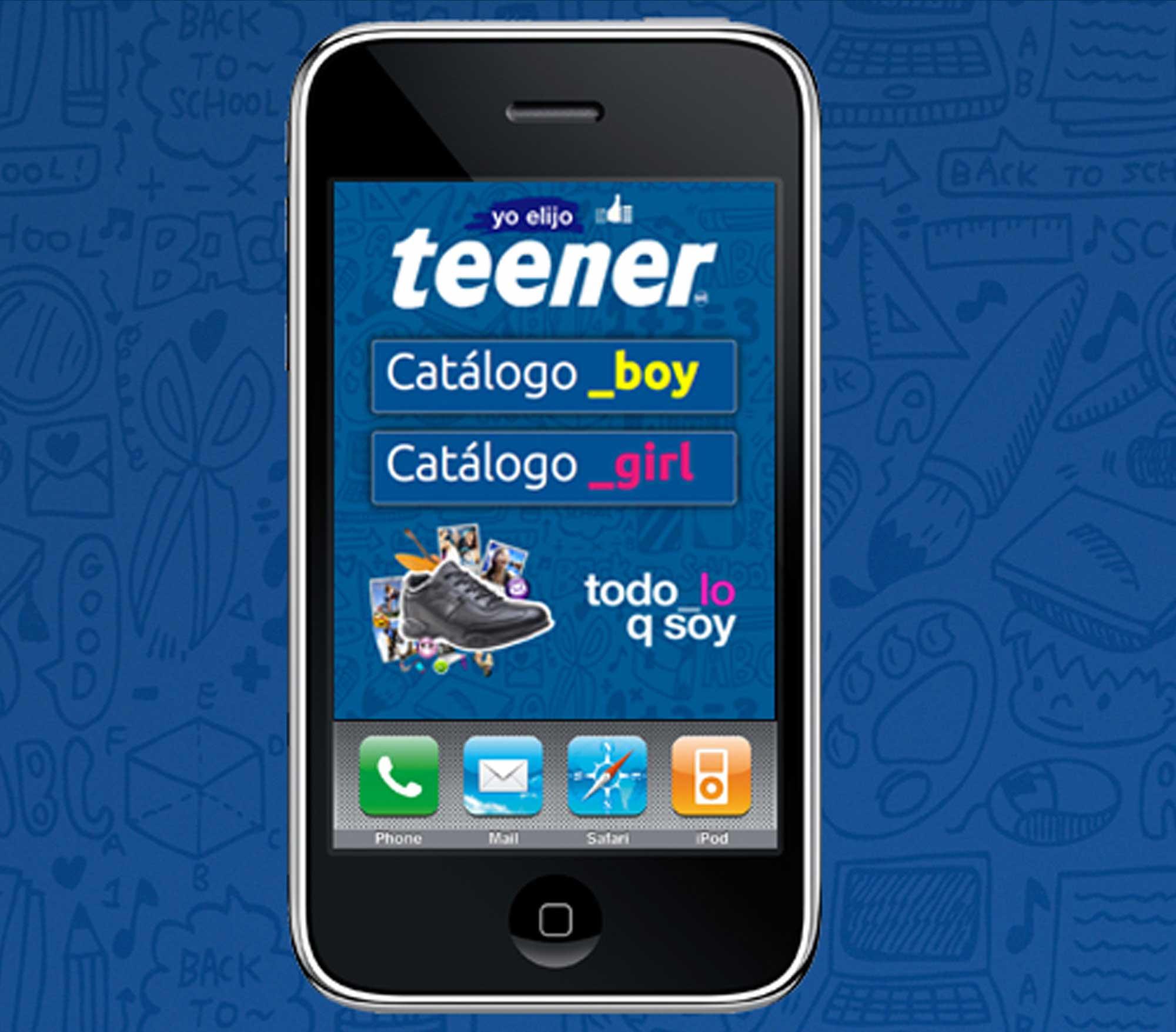 teener