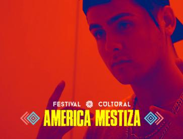 FESTIVAL AMÉRICA MESTIZA