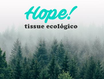 PAPEL HOPE   E-COMMERCE
